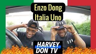 Enzo Dong - Italia Uno Reazione