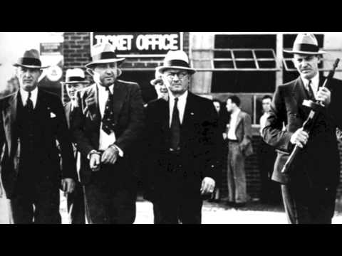 the machine russian mob story