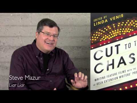 Cut to the Chase, Linda Venis
