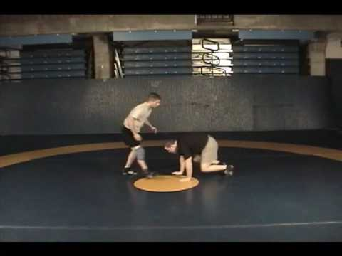 Freestyle Wrestling Drills Part 2 Image 1