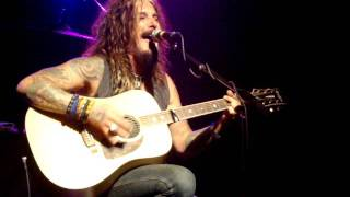 John Corabi - If I never get to say Goodbye