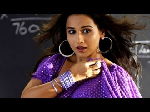 The Dirty Picture Theatrical Trailer Feat. Vidya Balan Emraan...