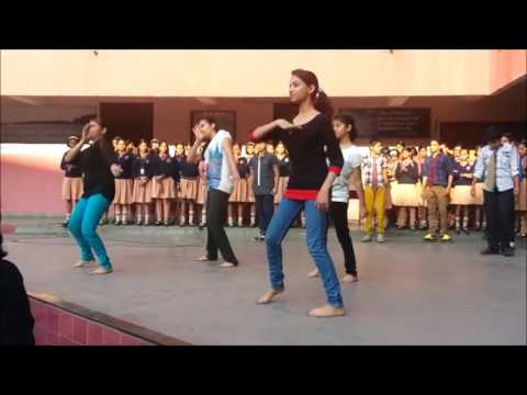 India Wale Song from Happy New Year Movie