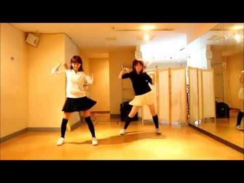 Nana Mizuki & Aya Hirano - Discotheque video