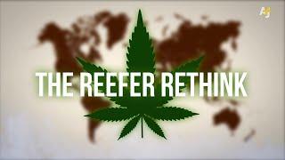 Marijuana Legalization Around The World - A Brief Timeline