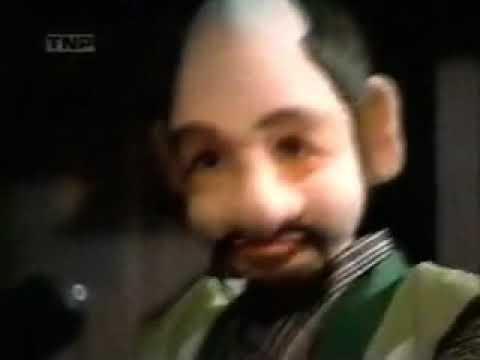 Teatro de Marionetas - El retrato de la esposa