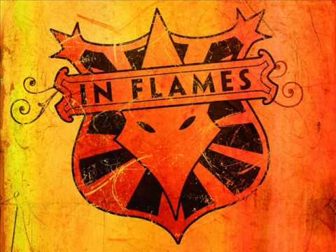 In Flames - Zombie Inc. (Solo) [High Quality]