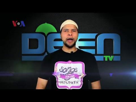 Deen TV: TV Online Muslim di Amerika - Liputan Ramadan VOA