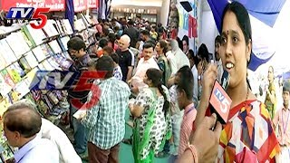 31st International Book Fair In Hyderabad
