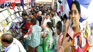 31st International Book Fair In Hyderabad