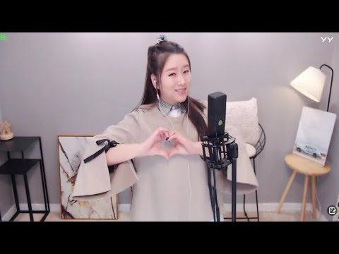 中國-菲儿 (菲兒)直播秀回放-20180411