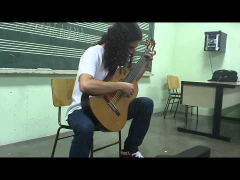 Abel Carlevaro - Evocación (Leandro Augusto)
