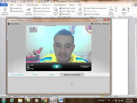 MANUAL - TUTORIAL MIROSOFT WORD 2010 COMPLETO 2 HORAS