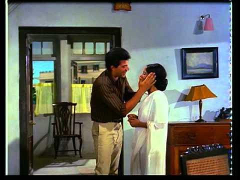 Jeevan Mrityu- 317 - Bollywood Movie - Dharmendra Rakhee Rajendranath...