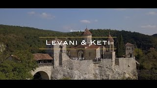 Levani & Qeti's Wedding #zoomstudioweddings