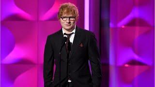 Ed Sheeran And Beyoncé Perform 'Perfect' Together