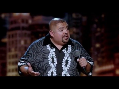 Gabriel Iglesias Fluffy Movie Unity Through Laughter full thumbnail