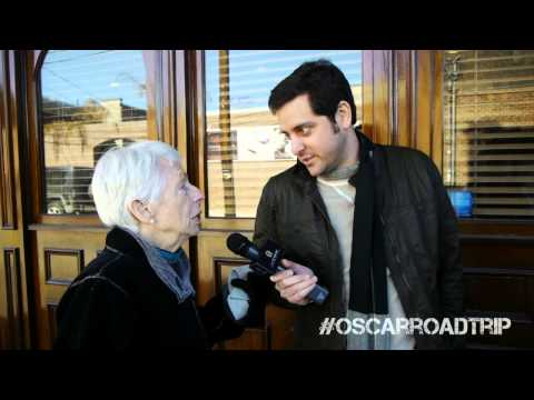 "Oscar Roadtrip: Oscar Meets ""Older Than Oscar"""