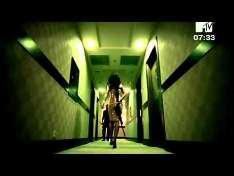 Анна Седокова - Привыкаю [HD MTV-Россия Rip]