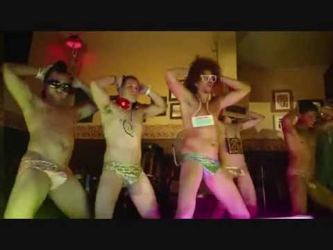 LMFAO Sexy and i know it Music Videos