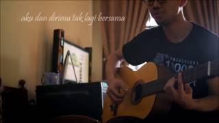 Salamku Untuk Kekasihmu Yang Baru - RAN Feat. Kahitna Cover By Rudisoya