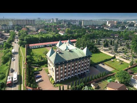 Klasztor Pw. św. Józefa I św. Rafała Kalinowskiego W Krakowie (Prądnik Biały)