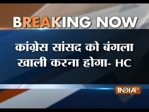 High Court Orders Adhir Ranjan to Vacate Govt Bungalow in Delhi