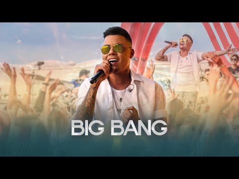 Felipe Araújo - Big Bang - #PorInteiro thumbnail