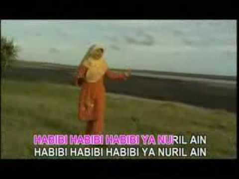 Wafiq azizah habibi ya nur aini