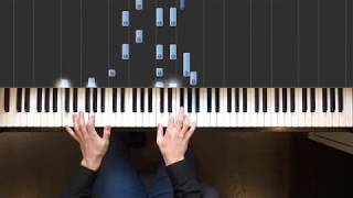Download Lagu The Cranberries - Zombie Piano Tutorial | Midi Gratis STAFABAND