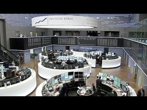 European shares down, Wall Street and Tokyo up on US debt deal - economy