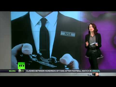 Nsa Pwns World Of War Craft & Nerds Out On Porn| Big Brother Watch video