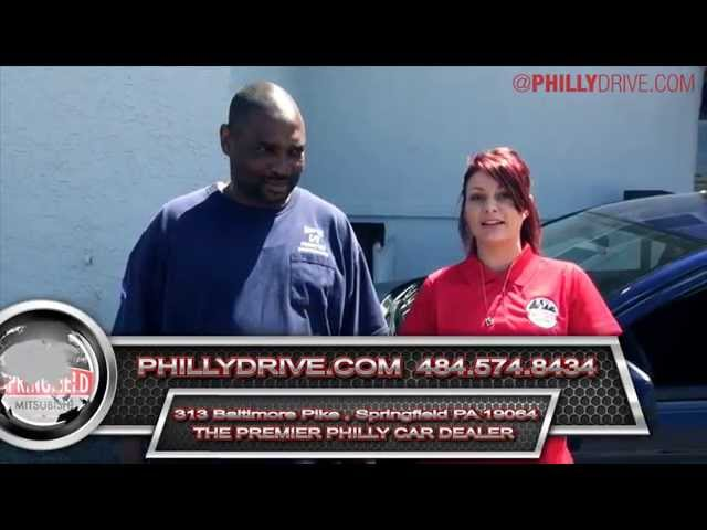 Philly Drive|  2014 Mitsubishi Lancer | Customer Reviews | Philadelphia