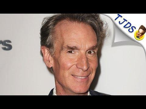 Bill Nye & Marsha Blackburn Turn Into Climate Scientists