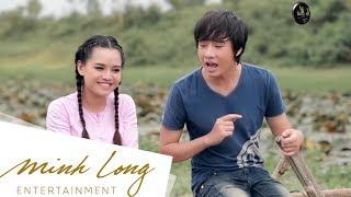 Lk Dân Ca Quê Hương - Minh Long ft Hiền Trang