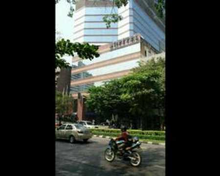 Sofitel Silom Hotel Bangkok – Excelloz.com