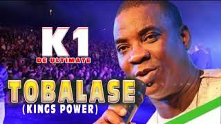 K1 De Ultimate  - Tobalase Kings Power 9  2019 Yoruba Fuji Music New Release thi