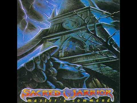 Sacred Warrior- Master's Command (FULL ALBUM) 1989