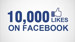 Get Thousands Of Facebook Likes For Free - In Just 5 Mins (Android And iOS)
