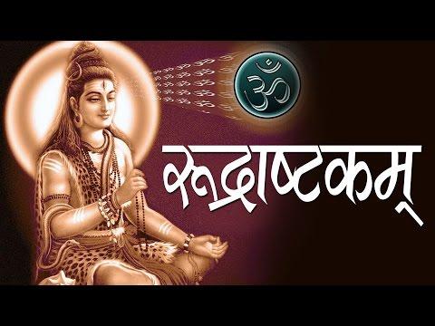 #Shiva Rudrashtakam Stotram    Shiva Mantra - Namami Shamishaan Nirvana Roopam #Spiritual Activity