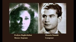 رقص در بارگاه شاه سمنگان : آهنگساز : حسین ناصحی  اجرا: اولین باغچهبان