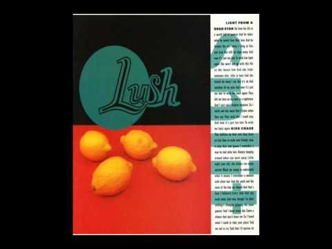 Lush - Blackout