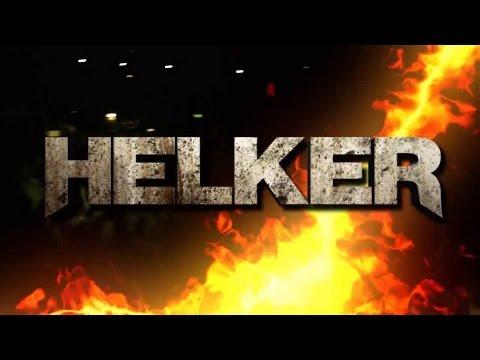 Helker Homenaje A Dio Push Con  Video Oficial. video