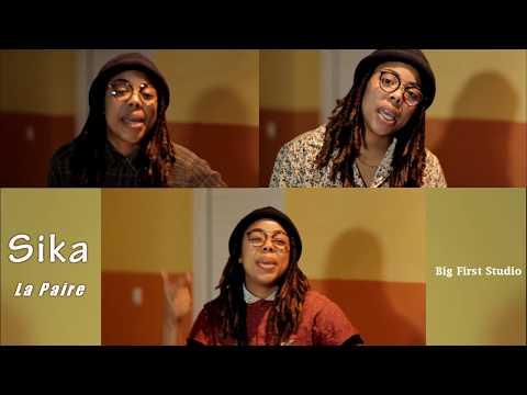 Sika RLion - la paire thumbnail