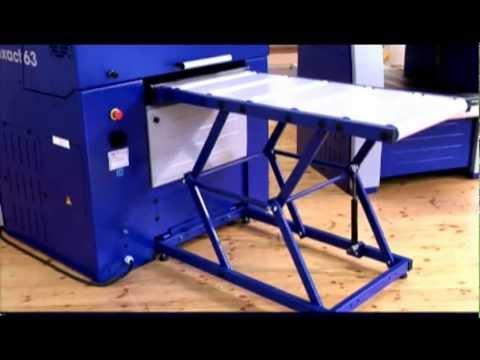 Подъемный стол для рейсмуса