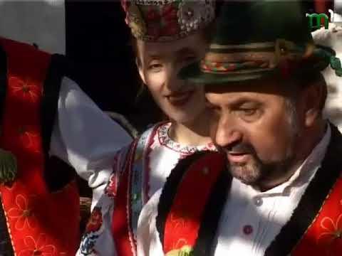 Киндириця. Русинська родина (09.12.17)