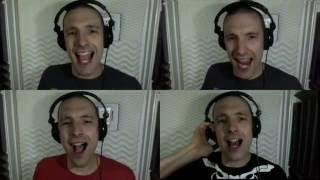 Watch Pax 217 Prizm video