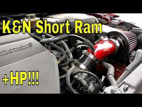 Mazda3 2.5L Short Ram Intake Install