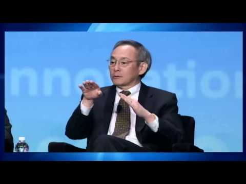 Fireside Chat: Elon Musk and Dr. Steven Chu