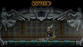 Retro Review: Castlevania: Symphony of the Night